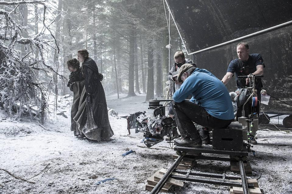 Game of Thrones Is No Longer the Most Pirated TV Show