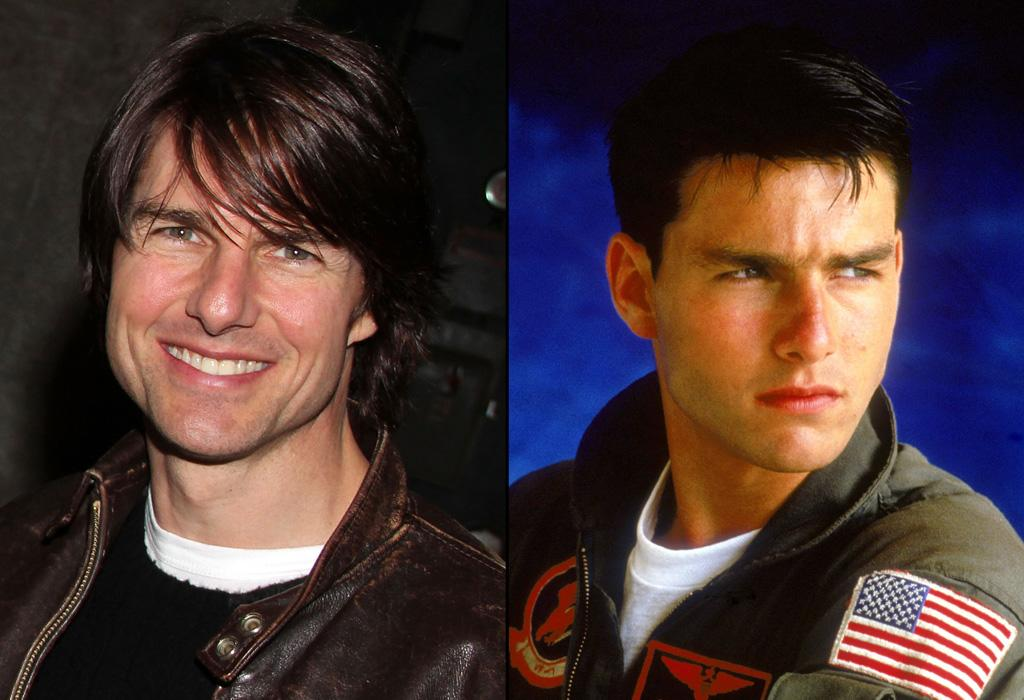 """<a href=""""http://movies.yahoo.com/movie/contributor/1800015725"""">Tom Cruise</a>  Cruise was already a star by the time the highly quotable action flick about elite naval aviators hit theaters. But """"Top Gun"""" sent the actor's career to another level.   In the years since he crooned """"You've Lost That Lovin' Feeling,"""" Cruise has starred in megahits """"Jerry Maguire,"""" """"Mission: Impossible,"""" """"Minority Report,"""" and """"A Few Good Men."""" He's earned multiple Oscar nominations (though no wins yet) and showed off his comedic chops in """"Tropic Thunder"""" and """"Austin Powers.""""   Still, the actor has suffered his share of setbacks, both personal and professional. His marriage to Nicole Kidman ended in divorce, and his appearance on """"Oprah"""" when he jumped on her couch for Katie Holmes left many shaking their heads.   While his greatest days as a pure action star may be behind him, the man who challenged authority, loved the ladies, and buzzed the tower in """"Top Gun"""" is still one of the most bankable names in Hollywood."""