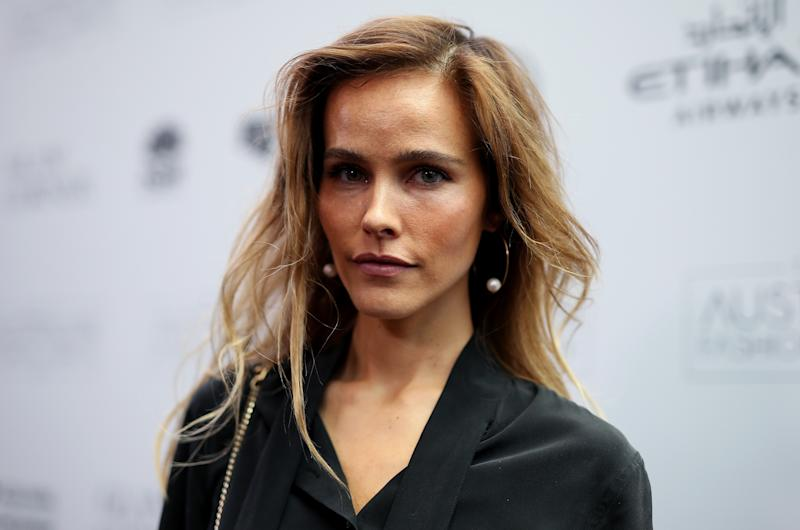 Isabel Lucas new movie