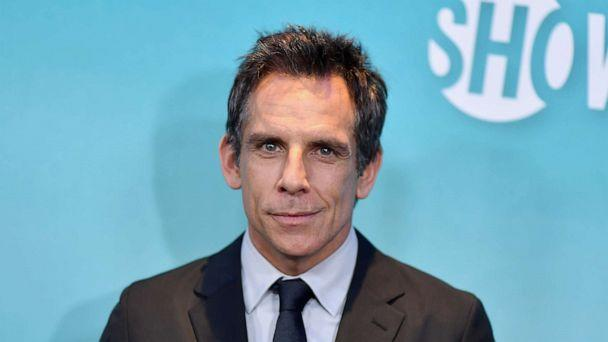 PHOTO: Actor Ben Stiller attends the Showtime limited series Premiere of 'Escape at Dannemora' at Alice Tully Hall, Lincoln Center on November 14, 2018, in New York. (Angela Weiss/AFP/Getty Images, FILE)