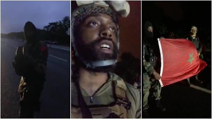 YouTube/Rise of the Moors