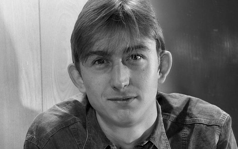 Mark Hollis, lead singer of Talk Talk