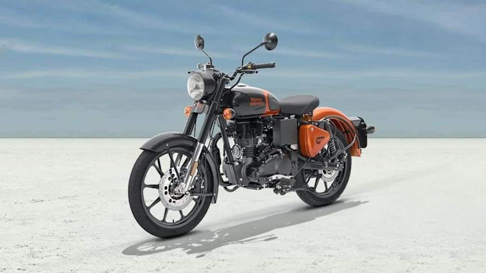 Royal Enfield Classic 350 becomes costlier yet again: Check prices