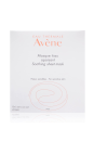 """<p><strong>Avene</strong></p><p>dermstore.com</p><p><strong>$42.00</strong></p><p><a href=""""https://go.redirectingat.com?id=74968X1596630&url=https%3A%2F%2Fwww.dermstore.com%2Fproduct_Soothing%2BSheet%2BMask%2B_73476.htm&sref=https%3A%2F%2Fwww.marieclaire.com%2Fbeauty%2Fg26596733%2Fbest-drugstore-face-masks%2F"""" rel=""""nofollow noopener"""" target=""""_blank"""" data-ylk=""""slk:SHOP IT"""" class=""""link rapid-noclick-resp"""">SHOP IT</a></p><p>This sheet mask is soaked with thermal spring water to rebalance skin and quell redness-causing inflammation. Stick it in the fridge for an at-home spa vibe. </p>"""