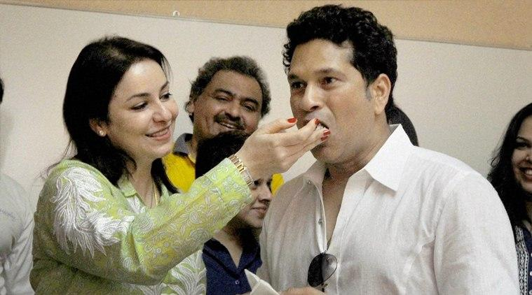 Full text: Sachin Tendulkar's acceptance letter to the IOA