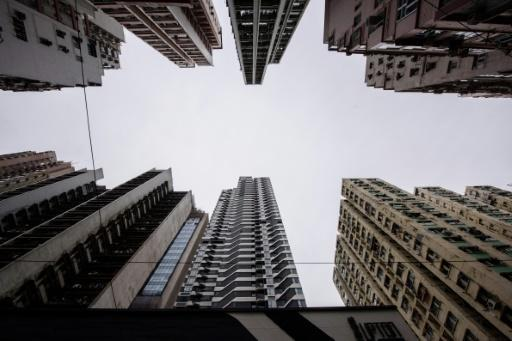 Prized Hong Kong parking space sold for record $664,000