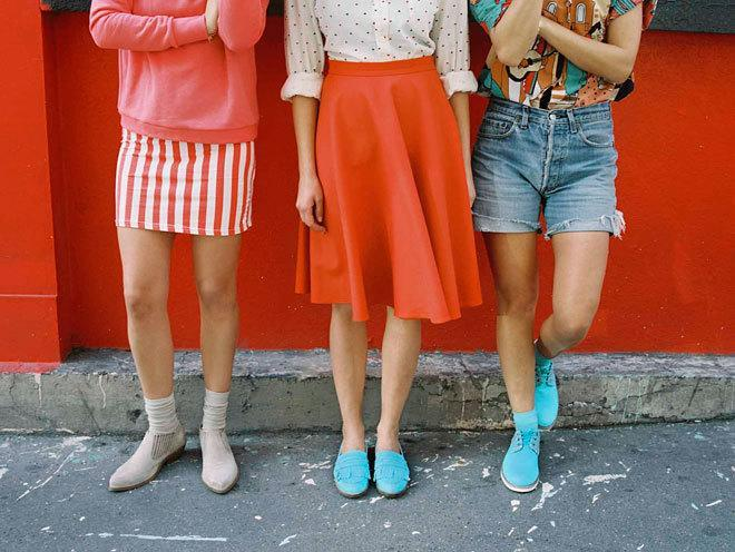 <p>Okay, so the name possibly gives this one away. This Parisian shoe company creates stunning shoes for both genders using earth-friendly materials including canvas, natural rubber and micro-fibres.<i> [Photo: Good Guys Don't Wear Leather]</i></p>