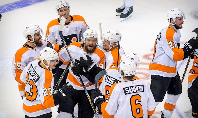 2021 Stanley Cup odds: Flyers come in at 5th; Avalanche favorites