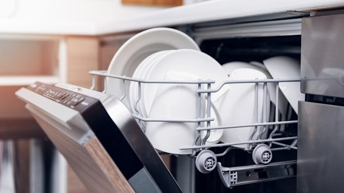 Snag a brand new dishwasher at a major price dip.