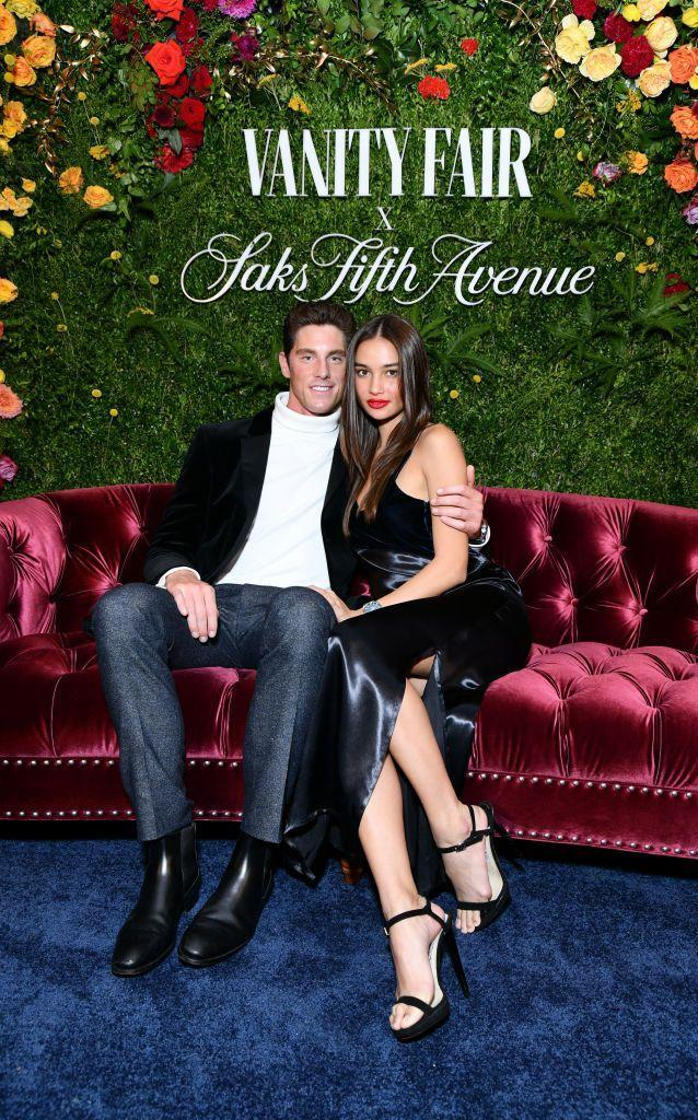 "<p>Model Kelsey Merritt and Olympian Conor Dwyer <a href=""https://www.cosmo.ph/entertainment/kelsey-merritt-throwback-conor-dwyer-a434-20190526"" rel=""nofollow noopener"" target=""_blank"" data-ylk=""slk:started dating in 2018"" class=""link rapid-noclick-resp"">started dating in 2018</a>. The couple keeps it pretty chill and mostly posts photos of their world travels <a href=""https://www.instagram.com/conorjdwyer/?hl=en"" rel=""nofollow noopener"" target=""_blank"" data-ylk=""slk:on IG"" class=""link rapid-noclick-resp"">on IG</a>. It seems Conor is looking to take home Instagram Boyfriend of the Year.</p>"