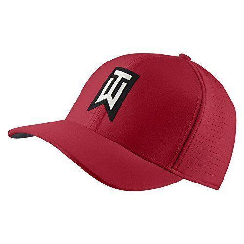 """<p><strong>Nike</strong></p><p>amazon.com</p><p><strong>$44.99</strong></p><p><a href=""""http://www.amazon.com/dp/B07BG9RZZB/?tag=syn-yahoo-20&ascsubtag=%5Bartid%7C10055.g.20685099%5Bsrc%7Cyahoo-us"""" rel=""""nofollow noopener"""" target=""""_blank"""" data-ylk=""""slk:Shop Now"""" class=""""link rapid-noclick-resp"""">Shop Now</a></p><p>Dri-fit, breathable technology wicks sweat away to help dad keep his head dry and in the game.</p>"""