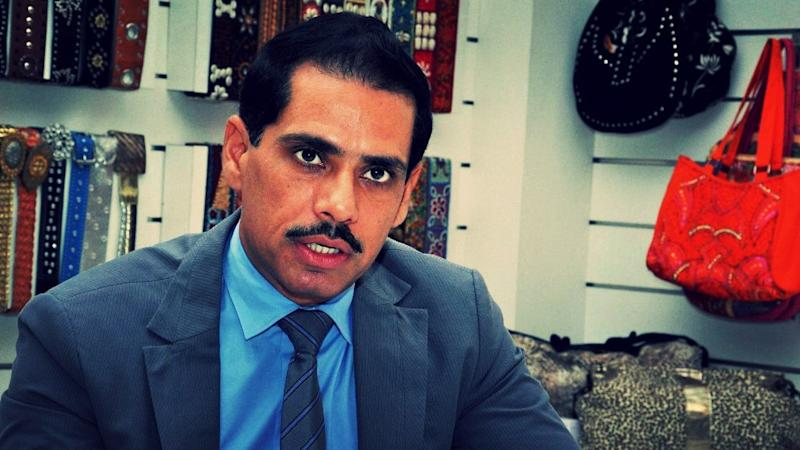 Robert Vadra Welcomes Liquor Ban, But Appeals For Modifications