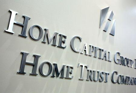 Home Capital Group to Sell up to $1.1 Billion of Mortgages