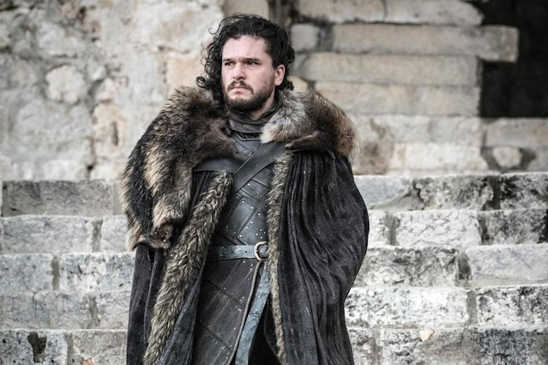 Game of Thrones star Kit Harington joining the MCU in secret film role