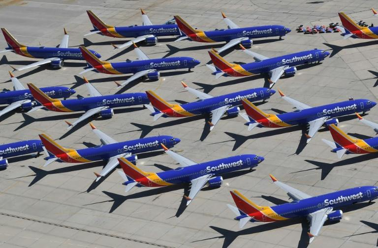 Boeing has said it expects to receive regulatory approval to resume flights of the 737 MAX in the fourth quarter of 2019, but that timeframe has started to look uncertain as the end of the year approaches