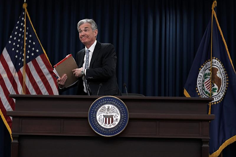 Fed hikes interest rates amid rising inflation
