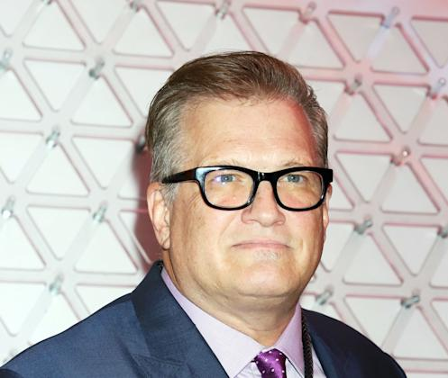Why Drew Carey forgave ex-fiancée Amie Harwick's alleged murderer
