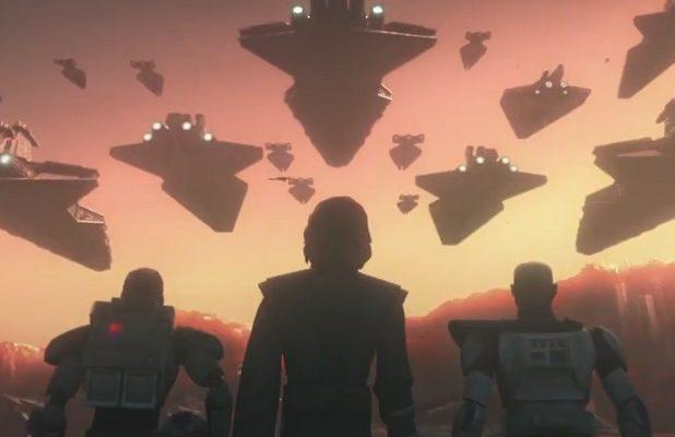 'The Clone Wars': Revival of 'Star Wars' Animated Series Gets 2020 Release on Disney+