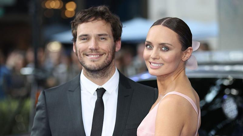 Sam Claflin and wife Laura Haddock split after 6 years