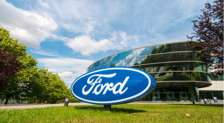 Time for Investors to Take Advantage of a Bargain in Ford Stock