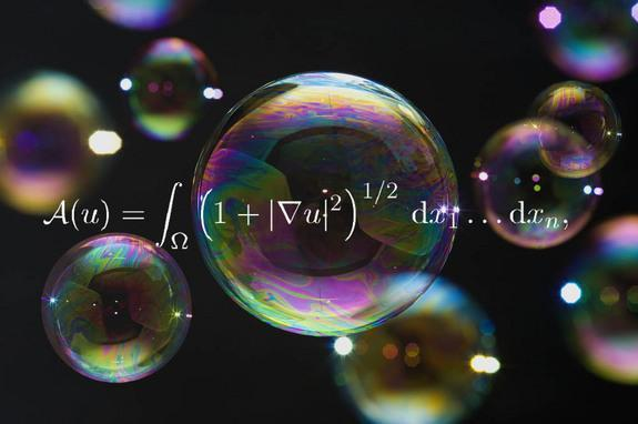 The minimal surface equation