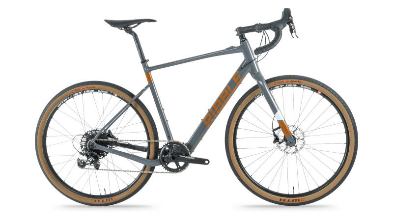Best Electric Bike: Ribble CGR AL e