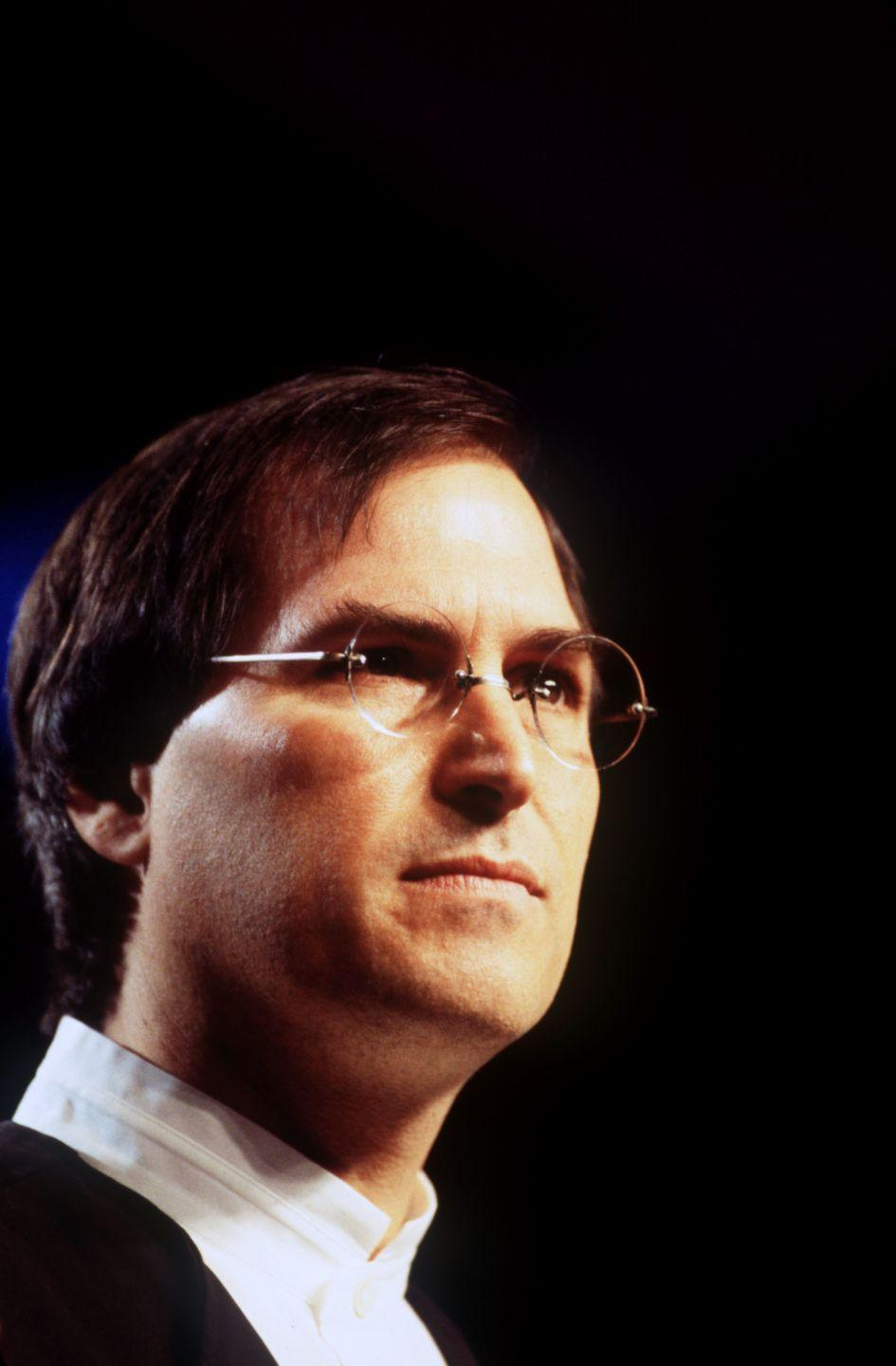 <p>After being fired from Apple in 1985, Steve Job returned in 1997 in what was to become Apple's breakthrough. Acting as CEO, Jobs introduced products like the iPhone, the Macbook and other commonly used items. </p>