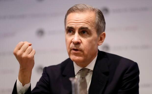 UN special envoy for climate action and finance Mark Carney says the oil and gas sector has reinvented itself many times.