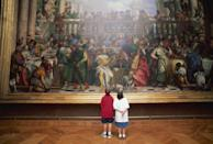 <p>Museum tours and visits are a great way to ensure a private, socially-distanced activity for the spring. It's also a great way to get out of the house on a rainy day and have some quiet time that doesn't involve having to stay in your own house.</p>