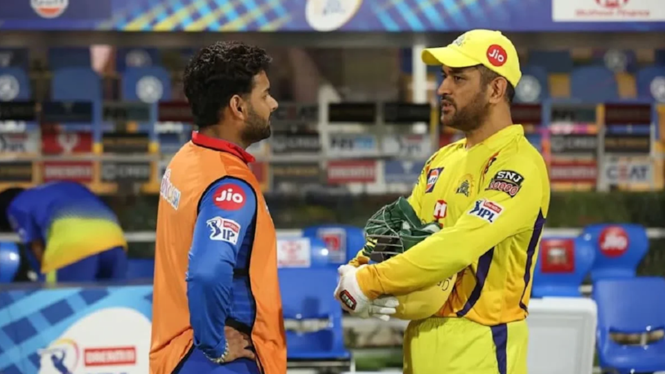 IPL 2021 Match 2, CSK vs DC: 3 player battles to watch out for - Crictoday