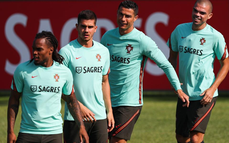 Cristiano Ronaldo will hope to fire Portugal to another tournament triumph - SHUTTERSTOCK