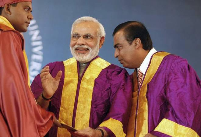 As the backlash on Twitter showed no signs of subsiding, the Ministry of HRD issued  a statement clarifying how Jio Institute came to be picked. It  clarified that Jio Institute was chosen under the greenfield category.