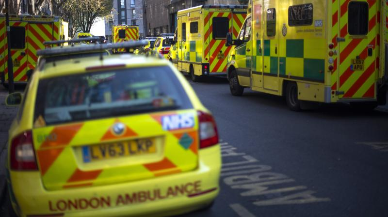 Hospital declares critical incident after oxygen equipment 'technical issue'