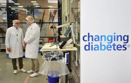 Oral Novo Nordisk diabetes drug poses no more heart risk than placebo: study