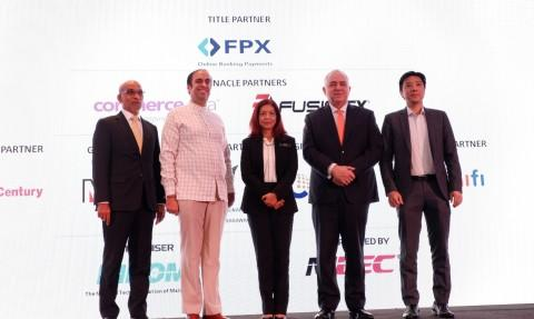 Fusionex Technology Platform Gives Wings to FPX #MYCYBERSALE 2019
