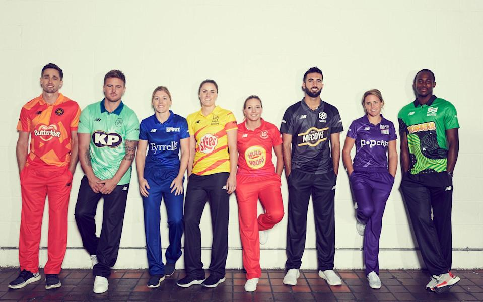 Counties believe the Hundred is here to stay - PA