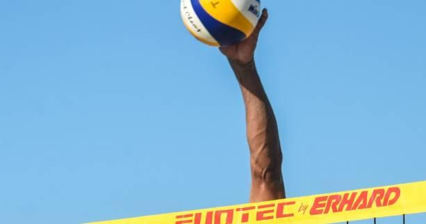 Beach volley - ChF - Beach-volley : des champions de France inédits