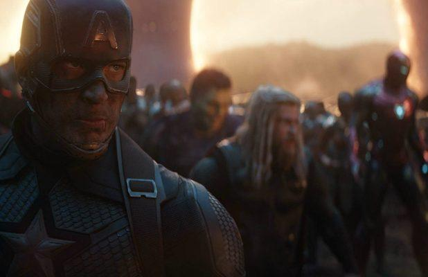 'Avengers: Endgame' and '1917' Among 20 Films to Advance in Oscars VFX Race