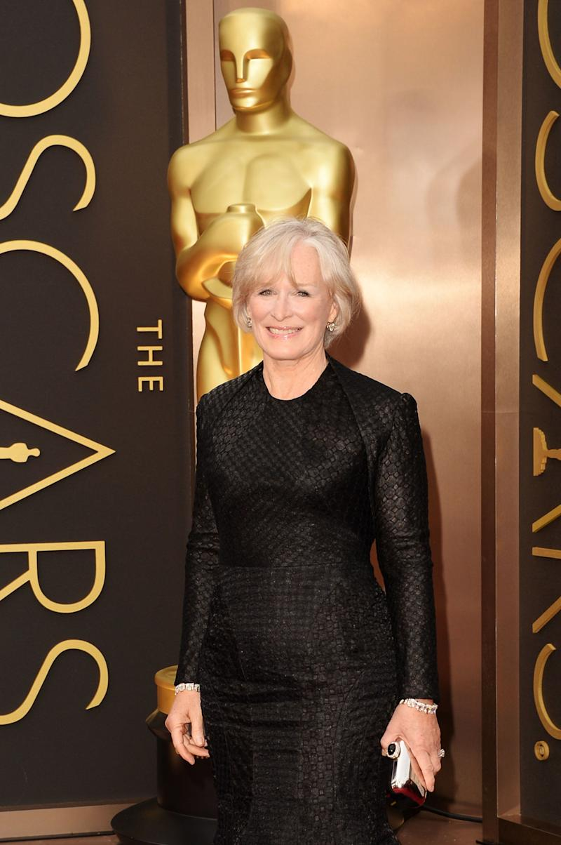 She&rsquo;s been nominated for an Academy Award a whopping seven times, yet Glenn Close has never won in her category. <br /><br />All signs pointed to 2019 being her, after her critically-acclaimed performance in The Wife saw her triumph at the Golden Globes and Critics' Choice Awards, but the Best Actress Oscar ended up going to Olivia Colman that year.<br /><br />Still, at least she can still boast holding onto that record of being the living actor with the most Oscar nominations under the belt, without a win.