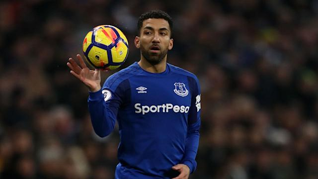 Aaron Lennon has welcomed the chance of regular first-team football after opting to leave Everton for a new challenge at Burnley.