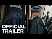 "<p>With an all-star cast that includes Emma Stone, Rachel Weisz, and Olivia Coleman, <em>The Favourite</em> sees a growing rivalry between the Duchess of Marlborough, Sarah Churchill (Weisz), and her cousin, Abigail Masham (Stone), over Queen Anne's favor in her court. The competitiveness between the two women was<a href=""https://www.history.com/news/true-story-queen-anne-sarah-abigail-the-favourite-fact-check"" rel=""nofollow noopener"" target=""_blank"" data-ylk=""slk:apparently very real"" class=""link rapid-noclick-resp""> apparently very real</a>, with each attempting to use their relationship with the queen in order to support their own political gains for their respective parties: the Whigs and the Tories. <br><br><a class=""link rapid-noclick-resp"" href=""https://www.amazon.com/Favourite-Olivia-Colman/dp/B07L9H1WG5/?tag=syn-yahoo-20&ascsubtag=%5Bartid%7C10058.g.35788334%5Bsrc%7Cyahoo-us"" rel=""nofollow noopener"" target=""_blank"" data-ylk=""slk:Watch on Amazon Prime"">Watch on Amazon Prime</a></p><p><a href=""https://www.youtube.com/watch?v=SYb-wkehT1g"" rel=""nofollow noopener"" target=""_blank"" data-ylk=""slk:See the original post on Youtube"" class=""link rapid-noclick-resp"">See the original post on Youtube</a></p>"