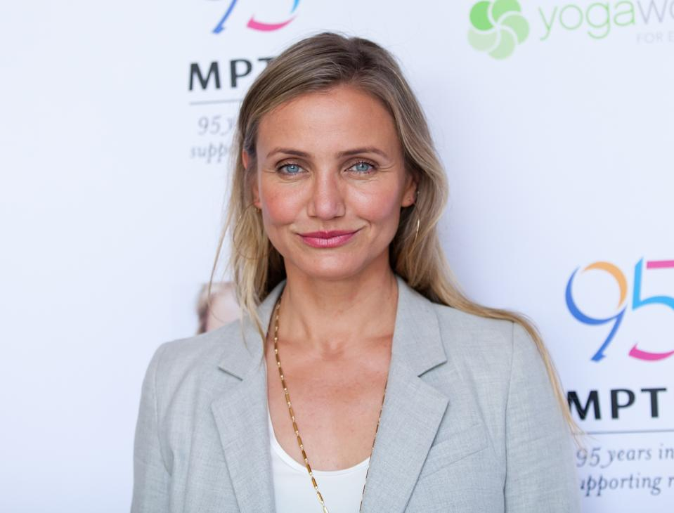 Cameron Diaz shared with Rachael Ray that her daughter Raddix has a very sophisticated palate. (Photo: Tibrina Hobson/Getty Images)