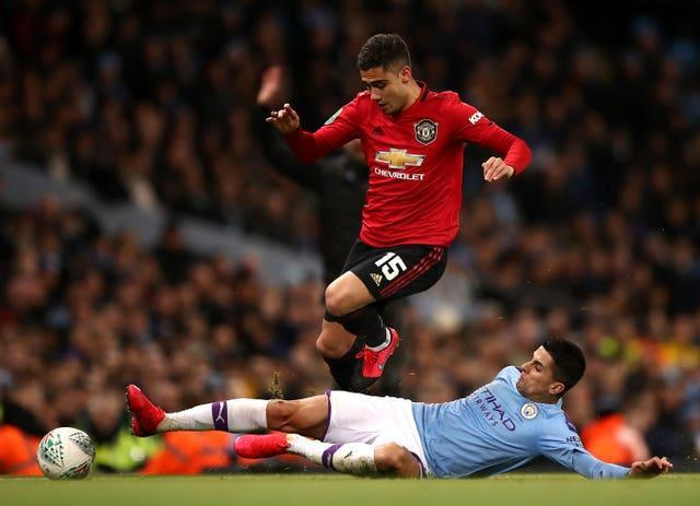 The most recent Carabao Cup semi-final second leg tie was this Manchester derby at the Etihad Stadium on January 29, 2020