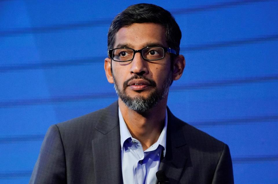 Over 3,100 Google employees have signed a petition opposing the company's part