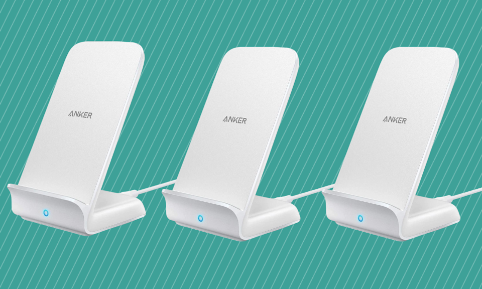 Save up to 40 percent on Anker charging accessories. (Photo: Anker)