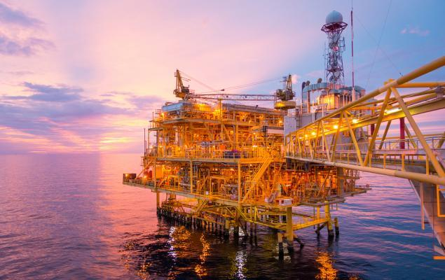 Oil & Gas Stock Roundup: Hess' Guyana Oil Find, Equinor's Offshore Wind Deal & More