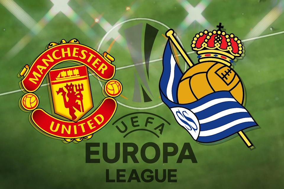 <p>Follow Manchester United vs Real Sociedad LIVE with Standard Sport!</p> (ES Composite)