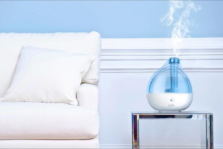 The Best Humidifiers to Keep Your Home Comfortable on Amazon