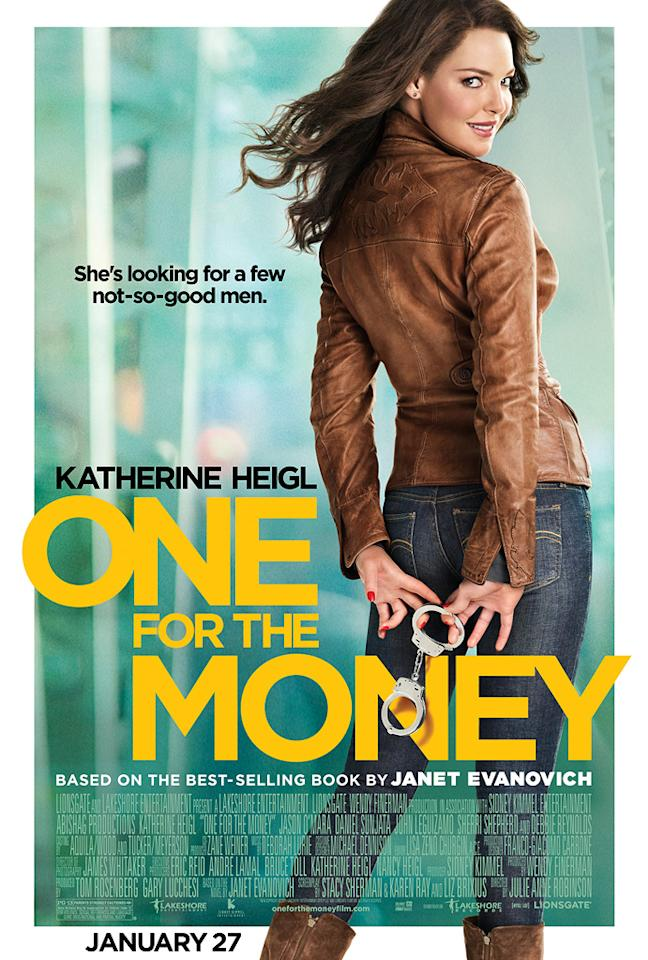 "<a href=""http://movies.yahoo.com/movie/contributor/1800018759"">Katherine Heigl</a> in Lionsgate's <a href=""http://movies.yahoo.com/movie/1810168438/info"">One for the Money</a> - 2012   <a href=""http://media.zenfs.com/en_us/Movies/PhotoG/one-money-2012-lionsgate-62828.jpg"" target=""_blank"">View full size >></a>"