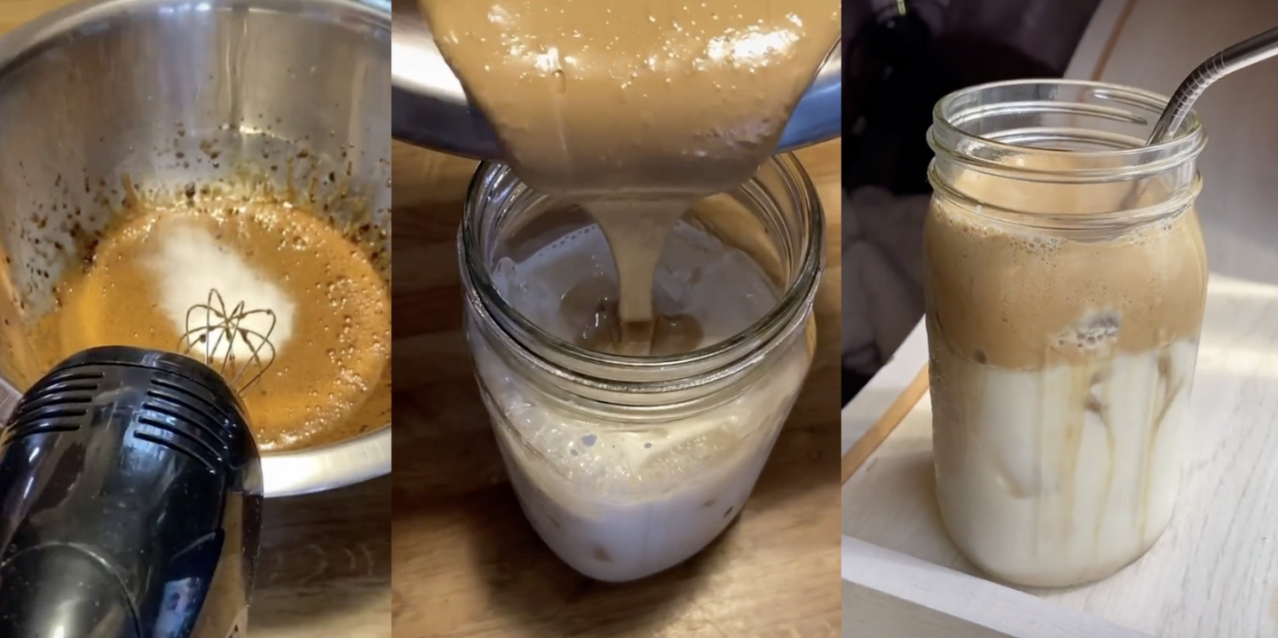 So Many People On TikTok Are Making 'Creamy Coffee' And It ...